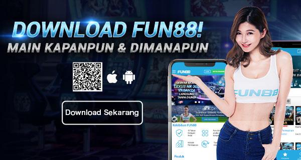 Bermain Judi Baccarat Online Android dan iOS Lewat Fun88 Baccarat Apk