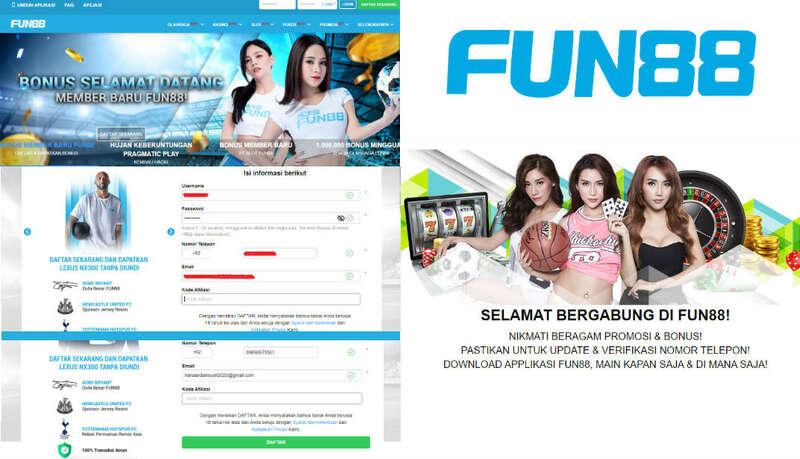 Apa Itu Dukungan Pelanggan Obrolan Online atau Live Chat Fun88?
