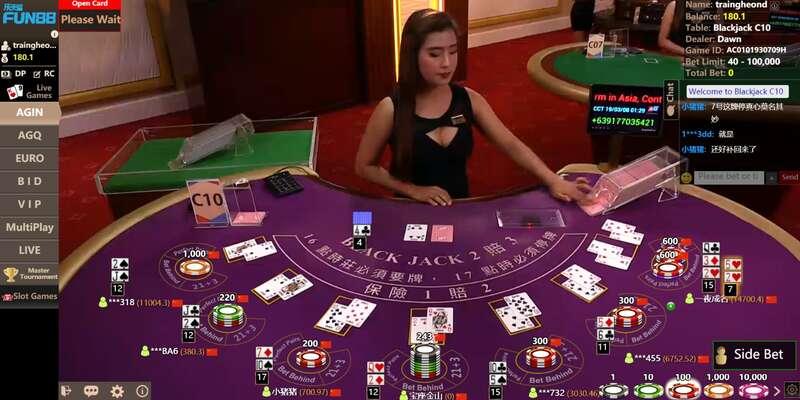 Sekilas Tentang Permainan Kartu Blackjack Online