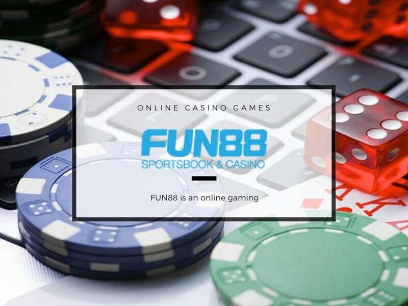 Cara Main Blackjack Fun88 2020 : Mudah & Tepat