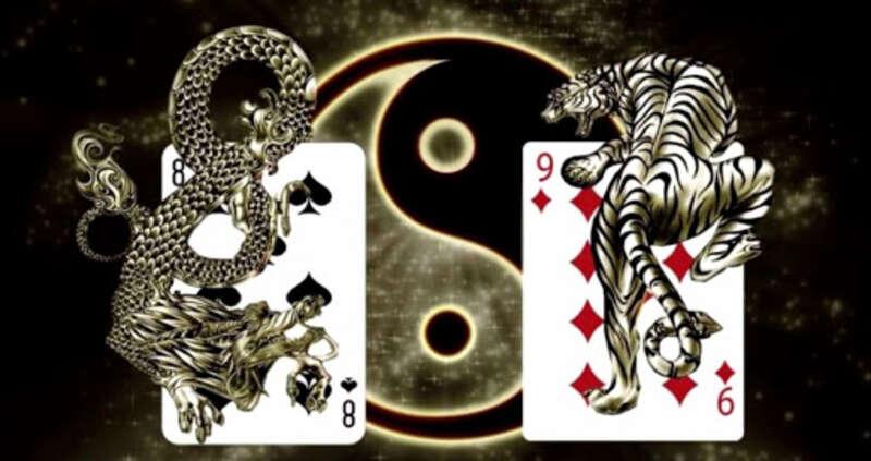 Dragon Tiger, Si Sahabat Terbaik Pembawa Kemenangan